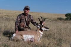 Antelope-2009
