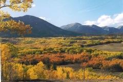 Zirkel-Fall-Colors