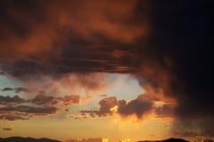 np-sunset