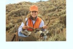 Rachael_s-1st-Buck