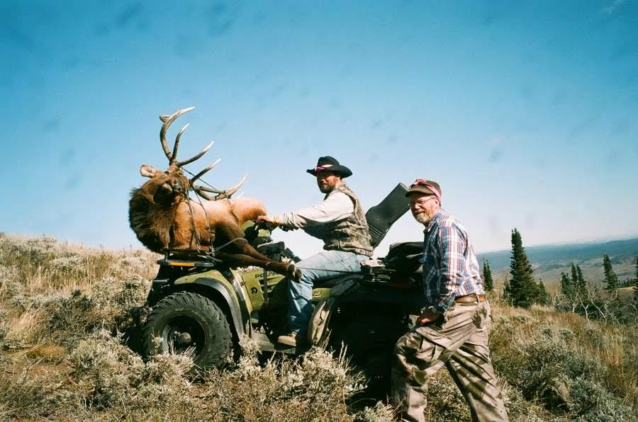 Colorado Big Game Hunting Guides